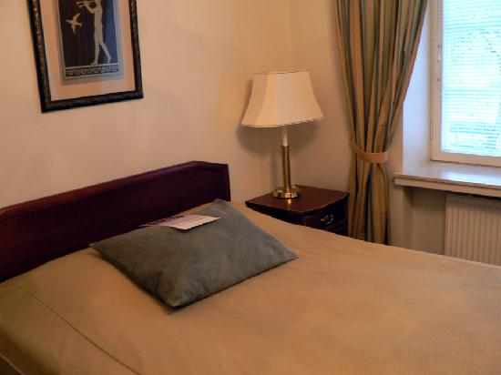 Original Sokos Hotel Seurahuone: Standard Single Room