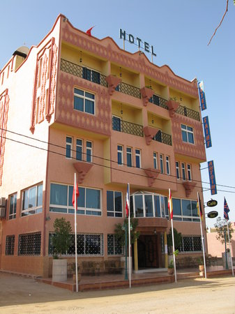 Photo of Hotel Saint-Antoine Tafraoute