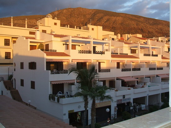 Photo of Victoria Court Los Cristianos
