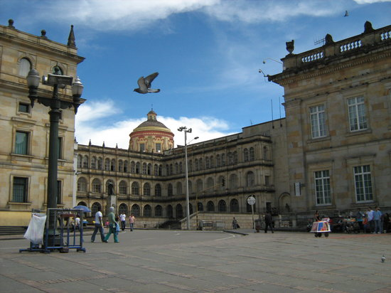 3 days in Bogota