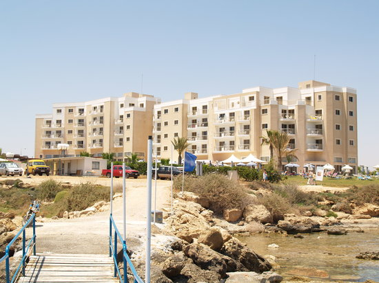 The Rising Star Beach Hotel