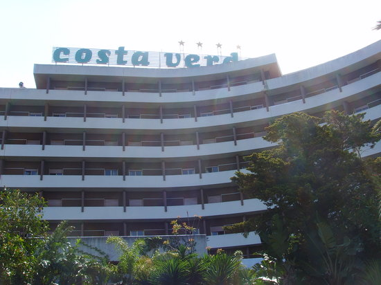 Costa Verde
