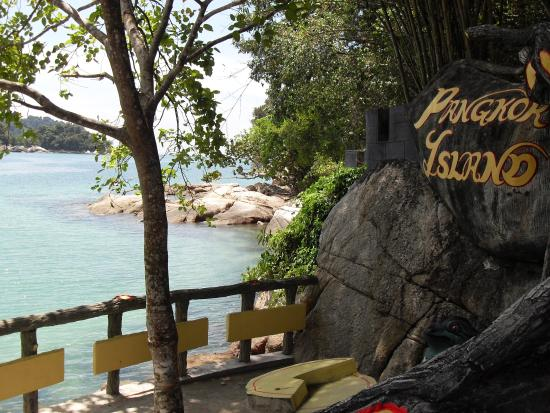 Photo of Chuan Full Hotel Pangkor