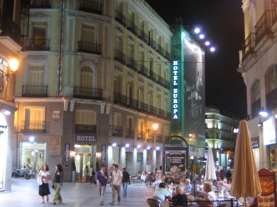 Photo of Hotel Europa Madrid