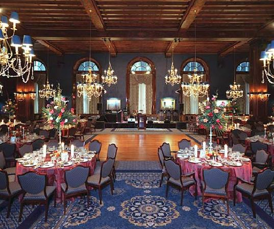 Union League Club: Main Dining Room
