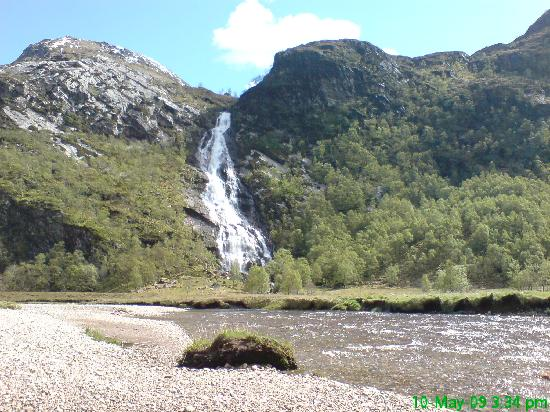 Photos of Steall Waterfall, Fort William