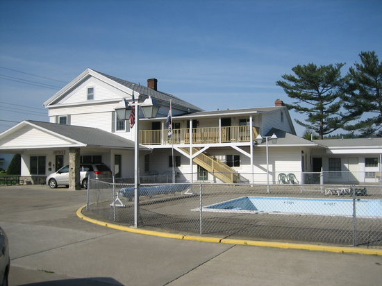 Erwin Motel