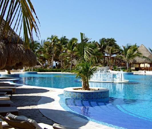 Read Catalonia Royal Tulum Reviews. Pool. Like this photo?