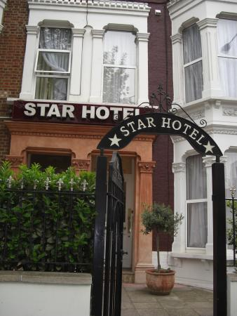 Photo of Star Hotel B&B London