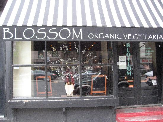 Blossom Vegan Restaurant, New York City - Restaurant Reviews ...