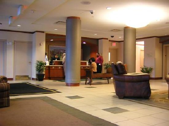 Photo of Cleveland Clinic Guest House Hotel