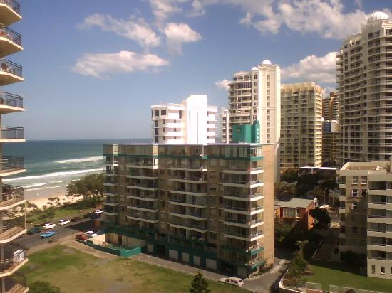 The Quarterdeck Surfers Paradise