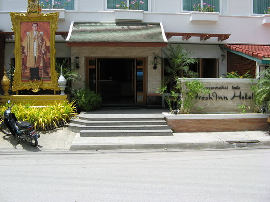 Photo of Fresh Inn Hotel Hua Hin