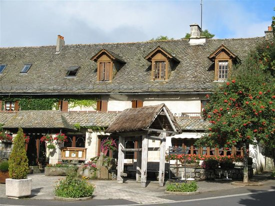 Photo of L'Auberge des Montagnes Pailherols