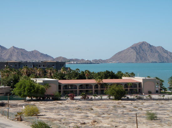 Photo of Biely'S Seaside Shangri-La Apartments San Felipe