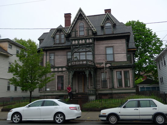 Photo of Gothic Guesthouse Providence