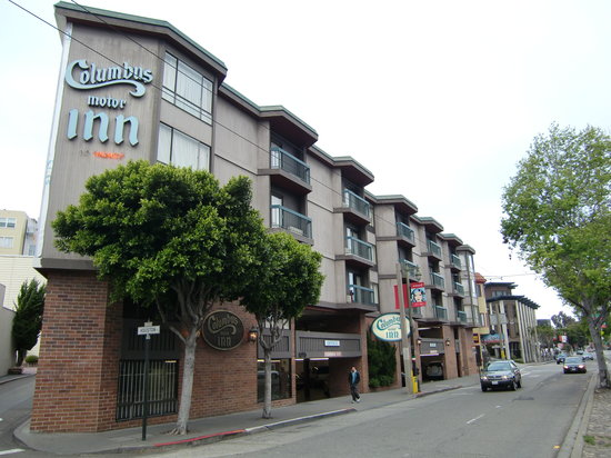 Columbus Motor Inn San Francisco Ca Motel Reviews