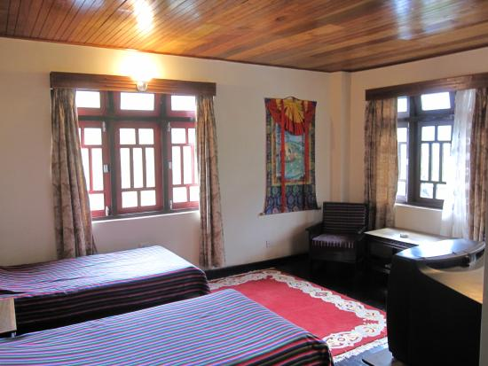 Photo of Tashigang Resort Pelling