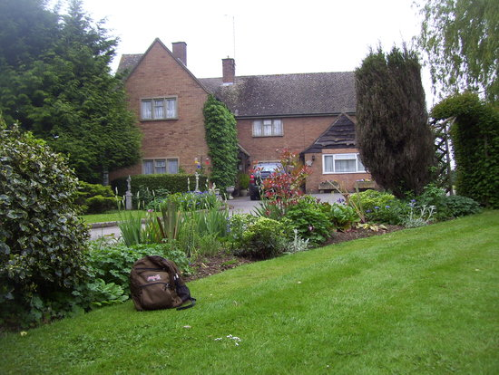 Fosseway Farm B&B