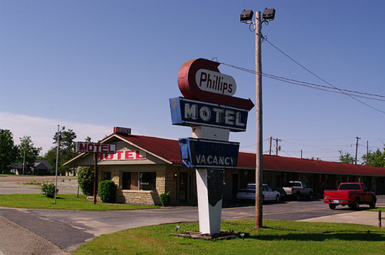 Photo of Phillips Motel Walnut Ridge