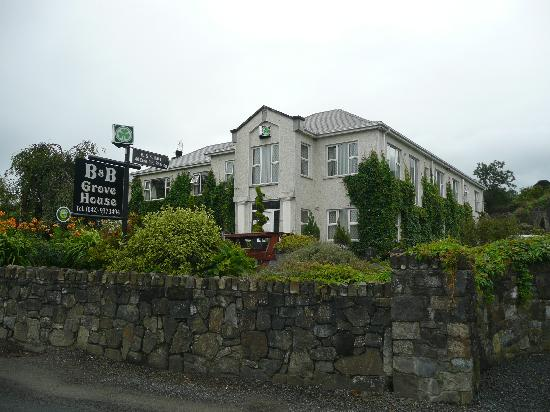 Grove House B&B
