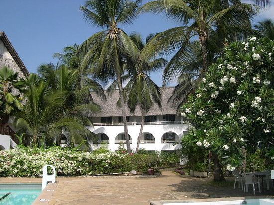 Photo of Sai Eden Roc Hotel Malindi