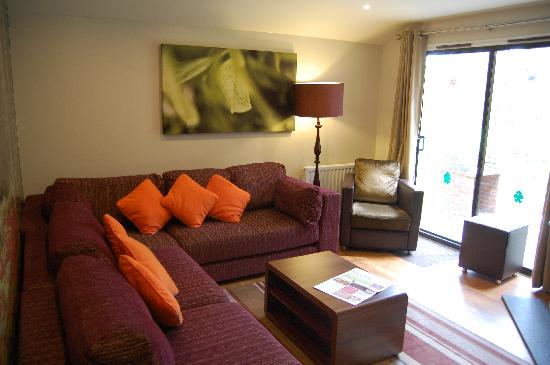 Bedroom At Executive Lodge Lake Beck Picture Of Penrith