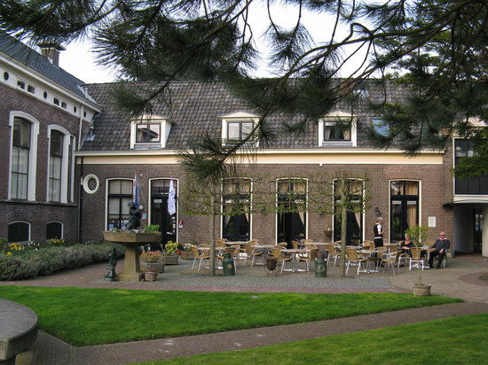 Photo of Hotel Hid Hero Hiem Bolsward