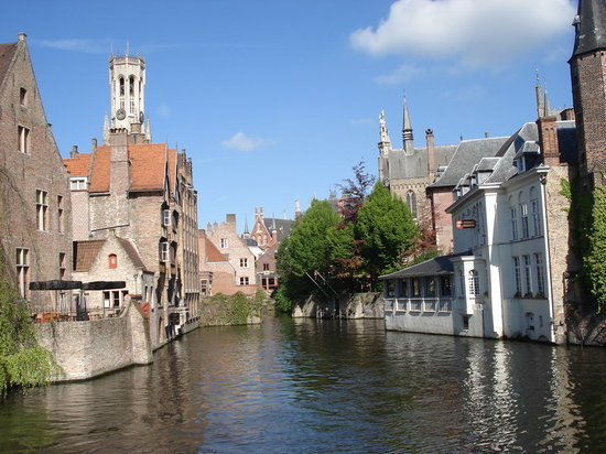 Brujas, Blgica: Brugge