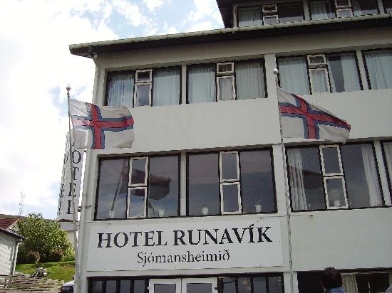 Photo of Hotel Runavik