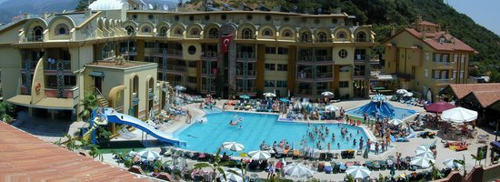 Photo of Club Exelsior Marmaris