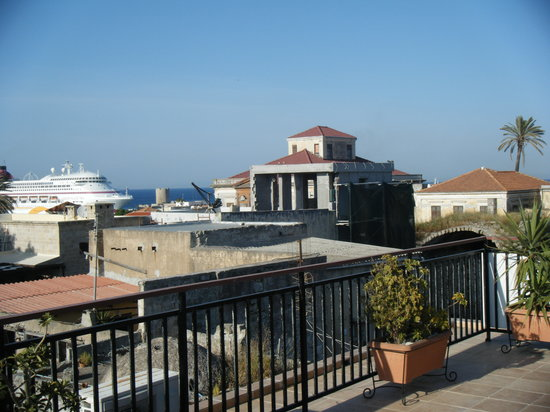 Photo of Niki's Hotel Rhodes