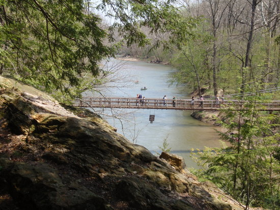Turkey run state park marshall in hours address top rated