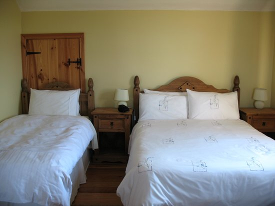 Country Lane Bed and Breakfast