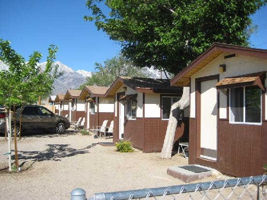 Mt. Williamson Motel