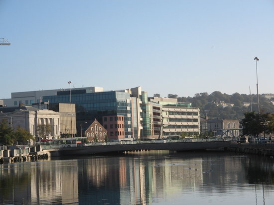 cork city