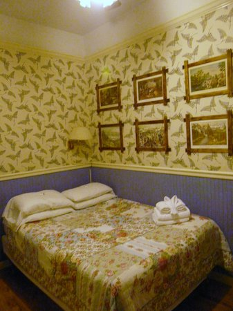 Chelsea Lodge: Room 3D