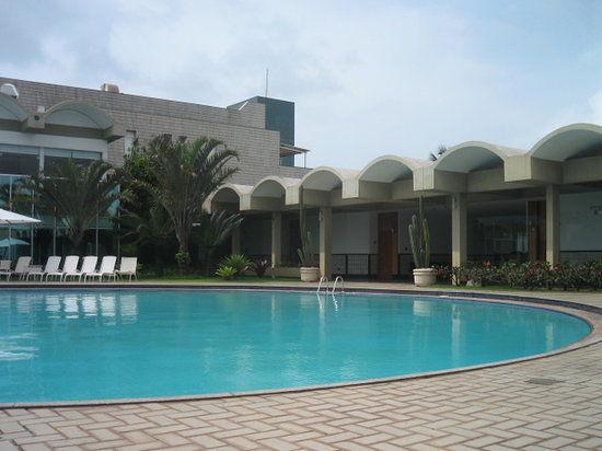 Photo of Hotel Ilha do Boi Vitoria
