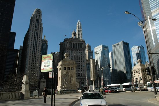 Chicago City Centre