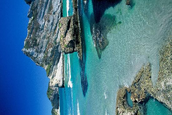 Archway Islands, Golden Bay, Nelson NZ