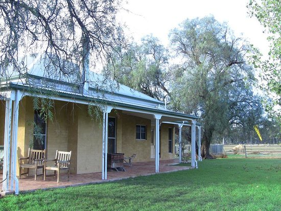 Talgai Homestead