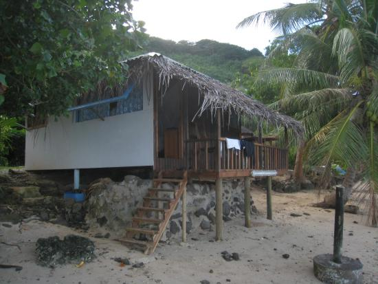 Photo of Pension Nahe Toe Toe Huahine