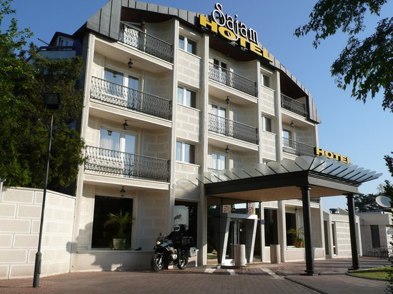 Photo of Hotel Sajam Novi Sad