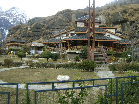 Photo of Whispering Rocks Resort Manali