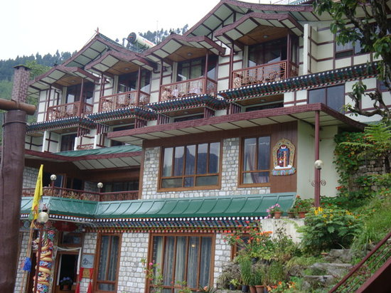 ‪Club Mahindra Gangtok, Royal Demazong‬