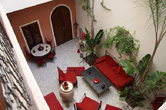 Photo of Riad 34 Marrakech