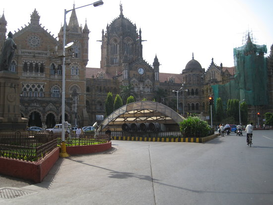 3 days in Mumbai (Bombay)