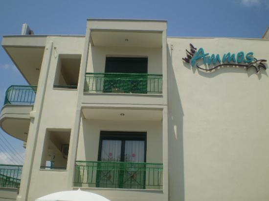 Photo of Hotel Ammos Polichrono