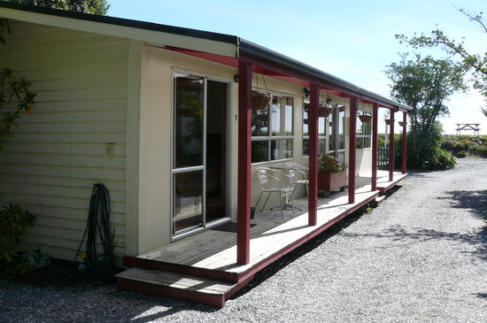 Punakaiki Cottage Motels