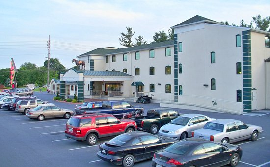 Hotel Charles Town